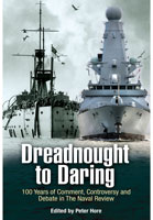 From Dreadnought to Daring