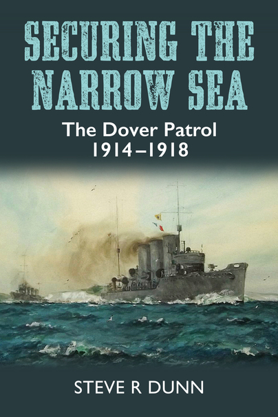 Securing the Narrow Sea