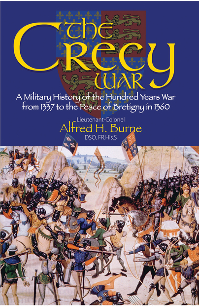 The Crecy War