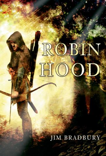 Robin Hood: Man and Myth