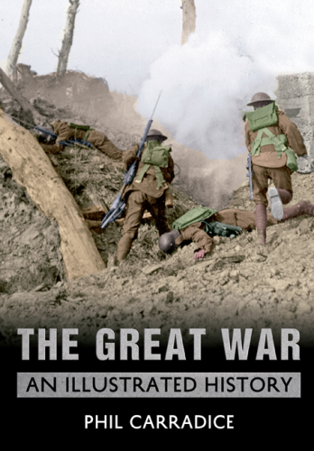 The Great War: An Illustrated History