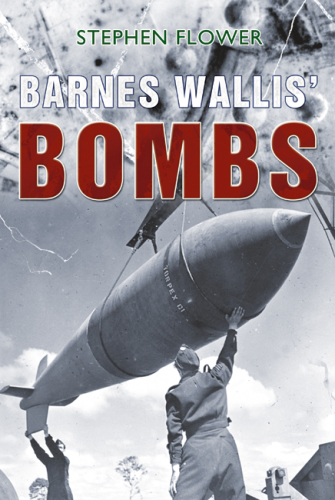 Barnes Wallis' Bombs
