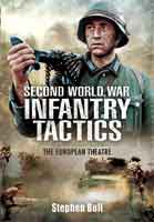 Second World War Infantry Tactics