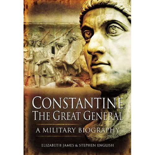 Constantine the Great General