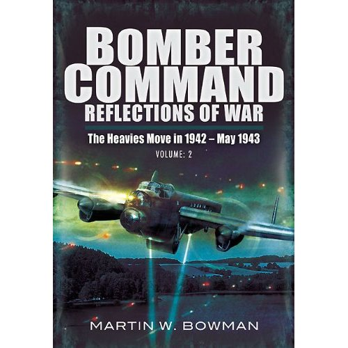 Bomber Command: Reflections of War vol. 3