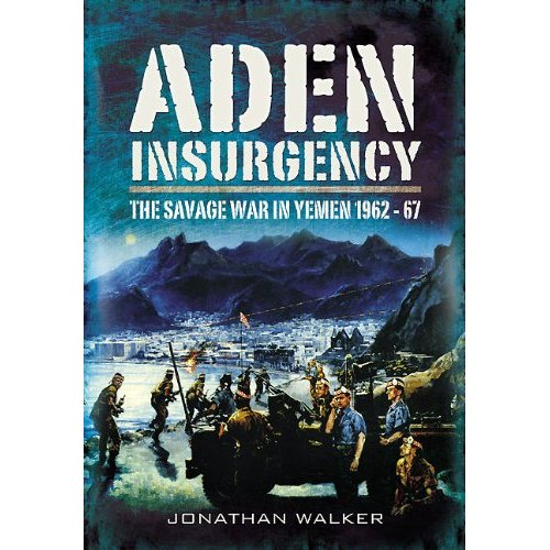 Aden Insurgency