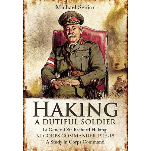 Haking: A Dutiful Soldier