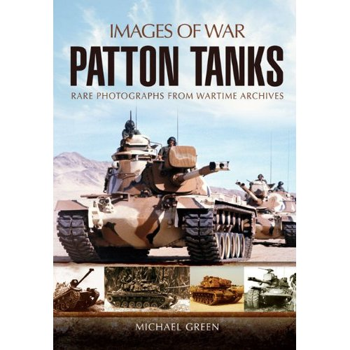 Patton Tanks