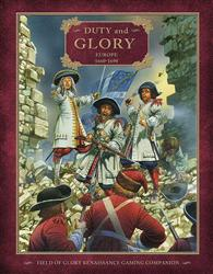 Duty and Glory: Europe 1660–1698
