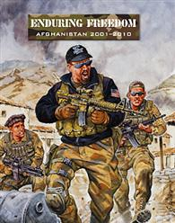 Enduring Freedom: Afghanistan 2001–2010