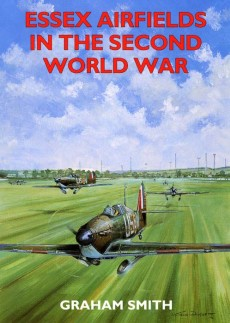 Essex Airfields in the Second World War