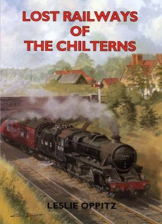 Lost Railways of the Chilterns