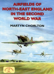 Airfields of North-East England in the Second World War