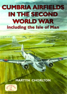 Cumbria Airfields in the Second World War