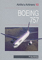 Airlife's Airliners Vol. 13: Boeing 757