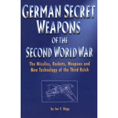 German Secret Weapons of the Second World War