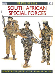 South African Special Forces