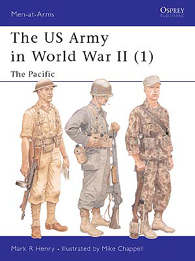 The US Army in World War II (1): The Pacific