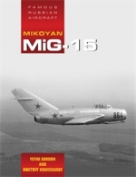 Famous Russian Aircraft: MiG-15