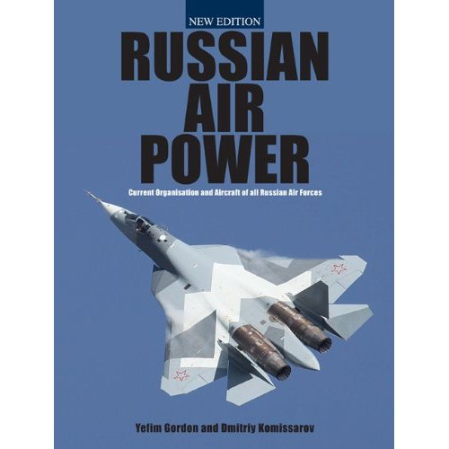 Russian Air Power - new edition