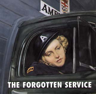 The Forgotten Service: Auxiliary Ambulance Station 39
