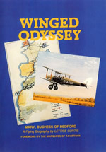Winged Odyssey - The story of Mary Duchess of Bedford