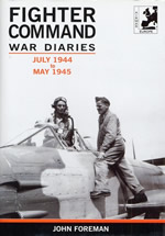 Fighter Command War Diary Vol. 5