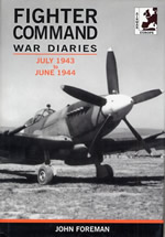 Fighter Command War Diary Vol. 4