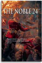 The Noble 24th