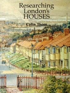 Researching London's Houses