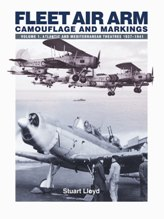 Fleet Air Arm: Camouflage and Markings 1937 - 1941