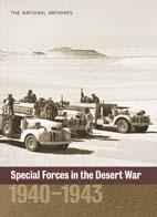 Special Forces in the Desert War 1940-1943