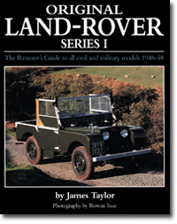 Original Land-Rover Series 1