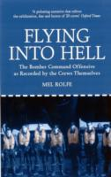Flying into Hell