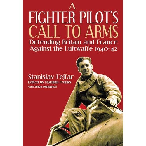 A Fighter Pilot's Call to Arms