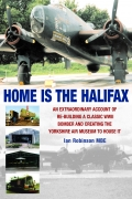 Home is the Halifax