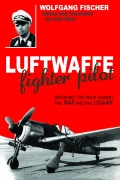 Luftwaffe Fighter Pilot