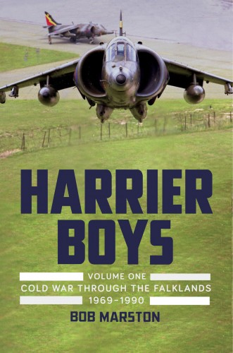 Harrier Boys: Volume 1
