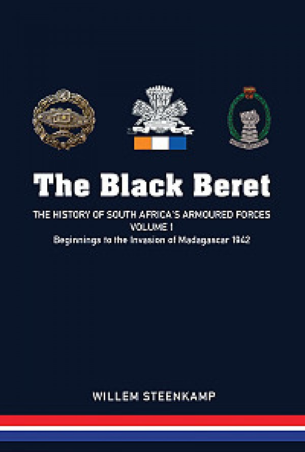 The Black Beret vol.1