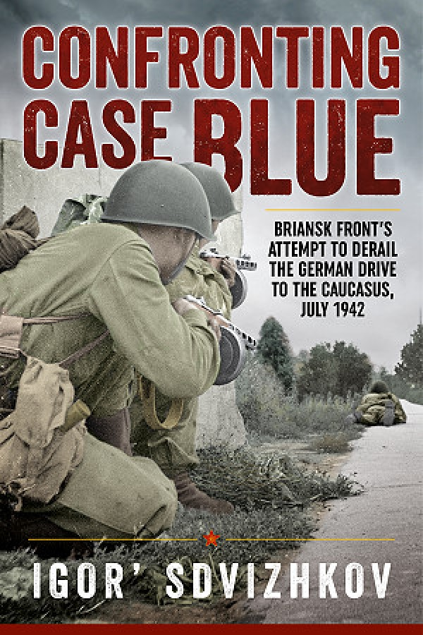 Confronting Case Blue