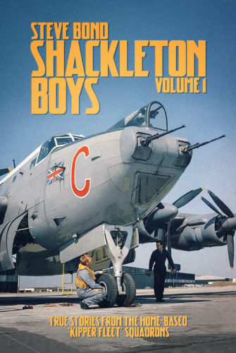 Shackleton Boys Volume One