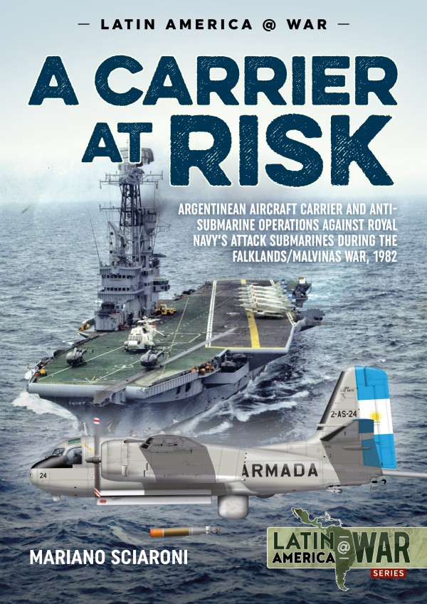 LATIN AMERICA@WAR 14: A CARRIER AT RISK