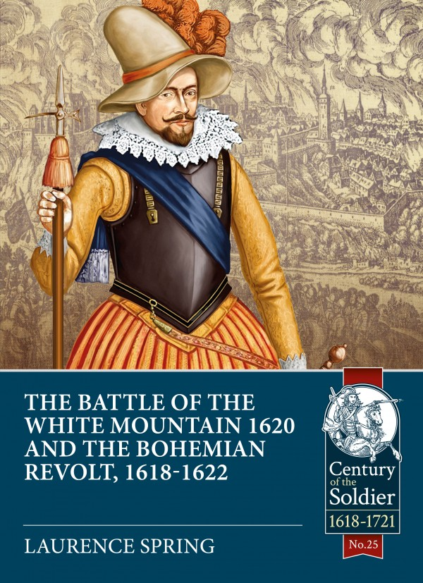 The Battle of the White Mountain 1620