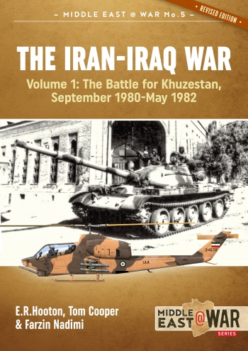 Middle East@War 23: The Iran-Iraq War : Volume 1