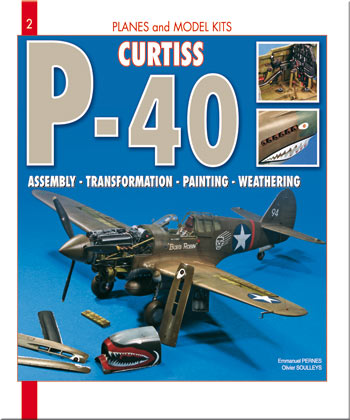 Curtiss P-40 Vol.2