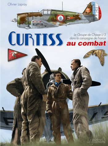 Les Curtiss au combat