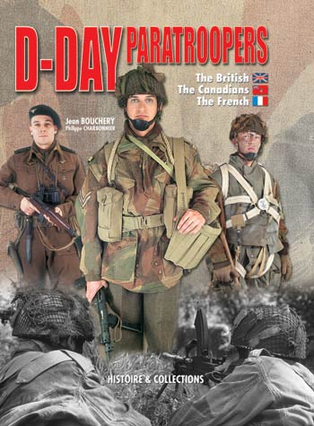 D-DAY PARATROOPERS, VOL.2