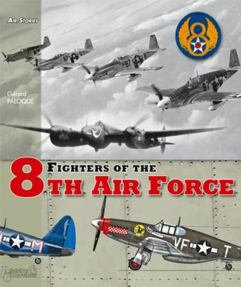 Fighters of the 8th Air Force