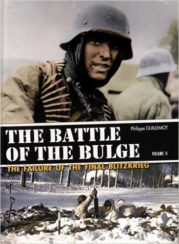 The Battle of the Bulge Vol2