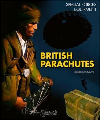 British Parachutes: Special Forces Equipment